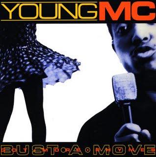 Young MC – Bust A Move (VLS) (1989) (320 kbps)