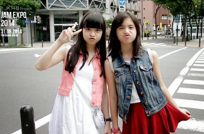 JKT48 Imut