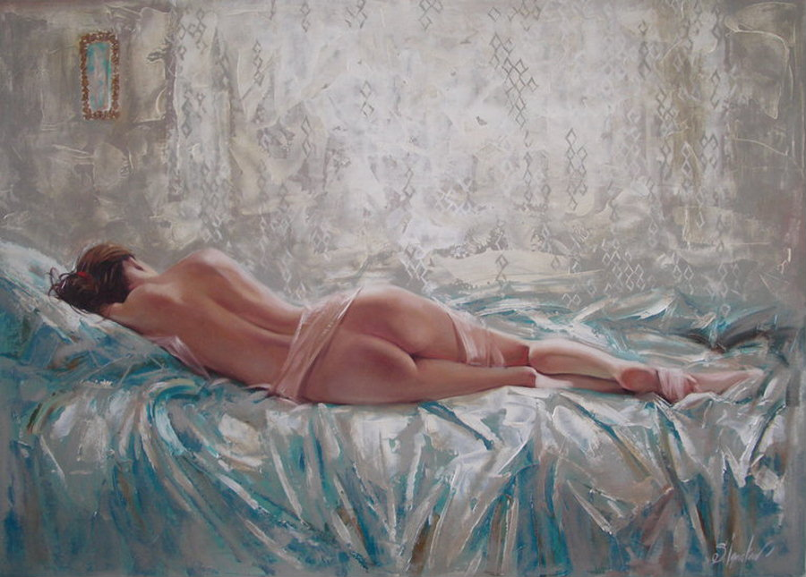 Art Erotika  - Page 6 Sergey+Ignatenko+by+Catherine+La+Rose+%285%29