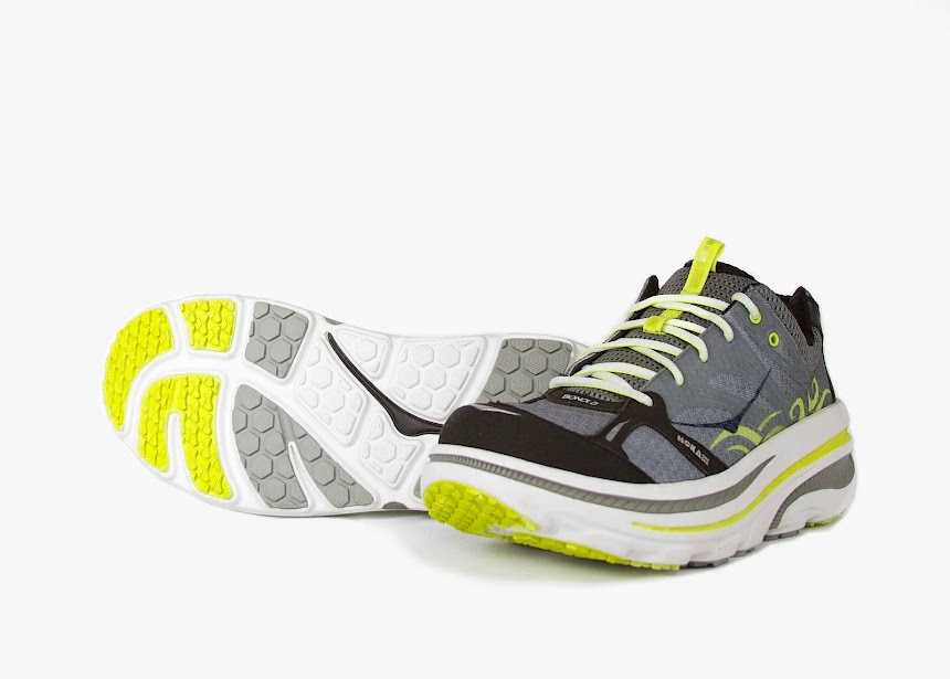 Hoka Runners