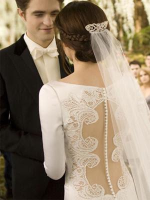 Wedding Dress From Breaking Dawn 40 Lovely