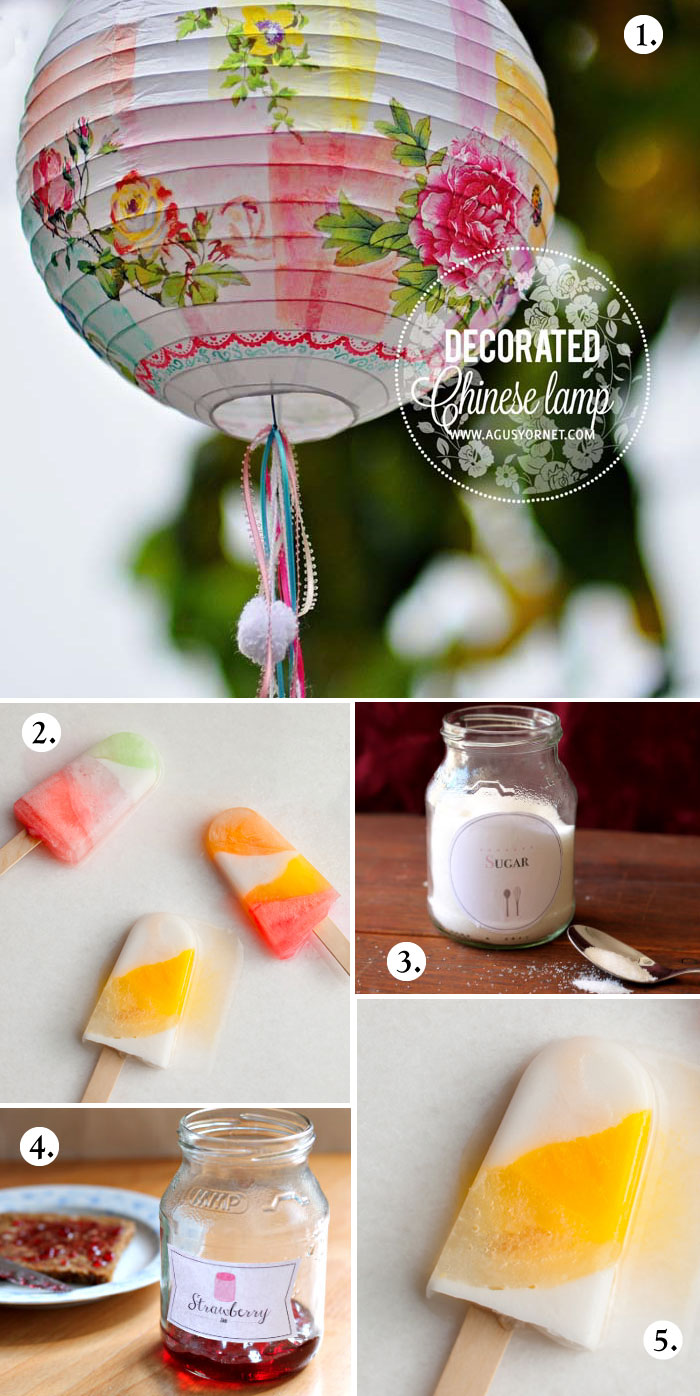 Fun DIYs to Try for the Long Weekend