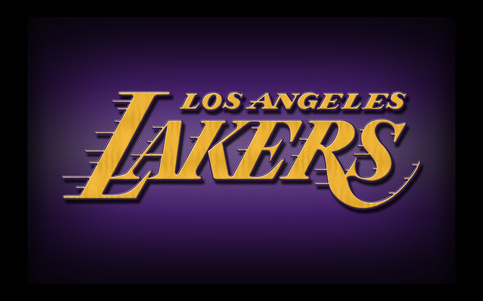 La Lakers Basketball C...