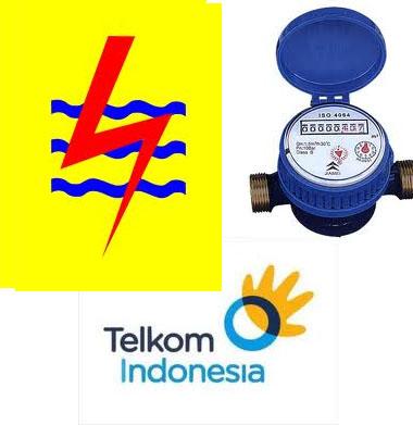 Cara Cek Tagihan Listrik,Telepon dan Tagihan air(PDAM) Secara online