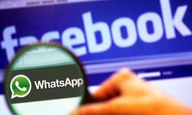 """توقف مفاجئ لخدمة """"Whatsapp"""" في العديد من دول العالم"""
