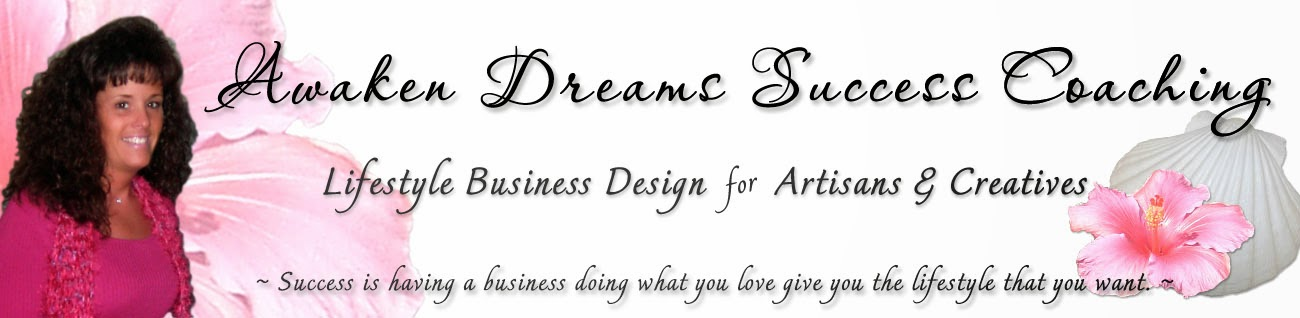 Awaken Dreams Success Coaching