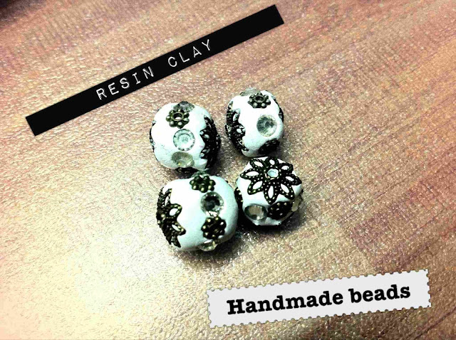 resin-clay-epoxy-beads