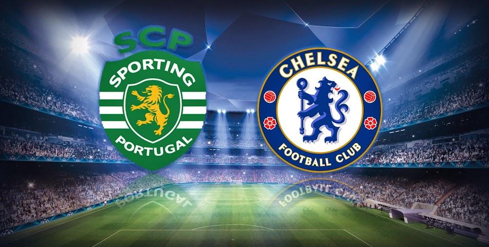 Poker Online : Prediksi Skor Chelsea vs Sporting Lisbon 11 Desember 2014