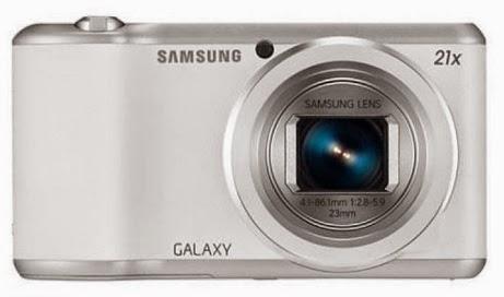 Harga dan Spesifikasi Samsung Galaxy Camera 2