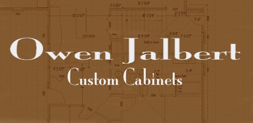 Owen Jalbert Custom Cabinets