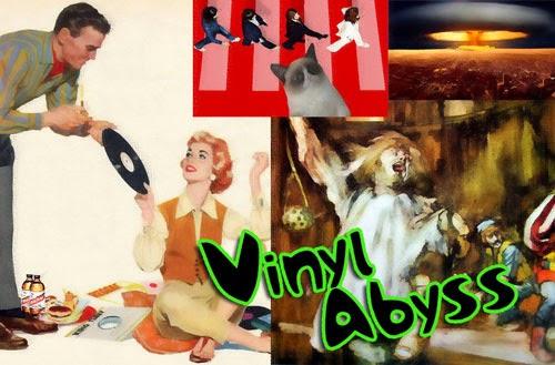 Vinyl Abyss