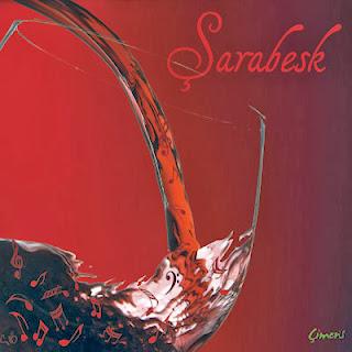 Sarabesk 2014 Sarabesk Albümü Şarkıları