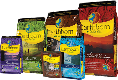 Earthborn Dog Food Reviews