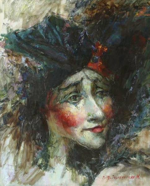 Marina Podgaevskaja