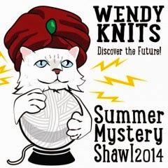 Wendy's Summer Mystery