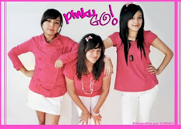 Pinku Go!
