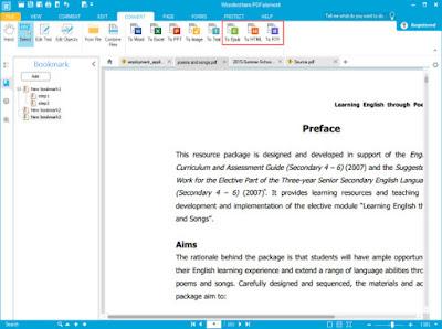 cara mengubah gambar atau file pdf ke teks