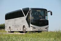 Bus Viseon C13 Premium Coach