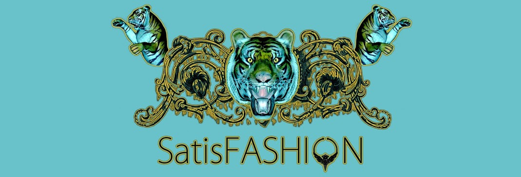 satisFASHIONtheblog