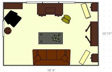 luxury living room furniture mock up daily interior design