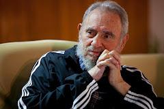 memorias de Fidel