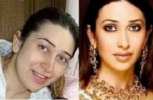 Karishma kapoor without makeup photo-wallpapers