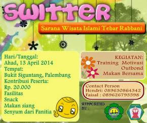 SWITTER