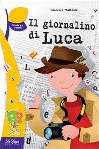 KIDS: Il giornalino di Luca