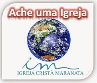 Vai viajar? Ache uma igreja!