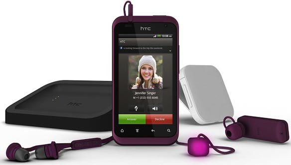 A design that fits your lifestyle, HTC Rhyme Smartphone, HTC unveils Android-based Rhyme smartphone, HTC unveils HTC Rhyme in New York