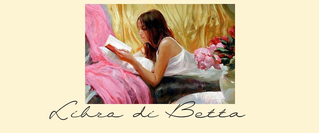Libro di Betta