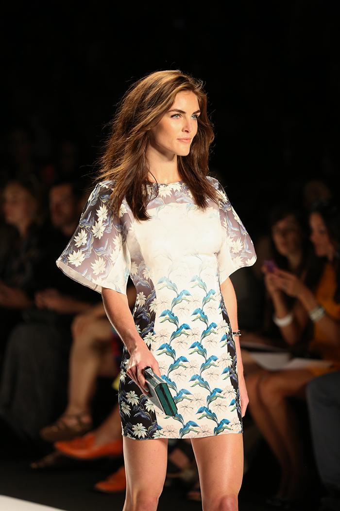 Vivaluxury Fashion Blog By Annabelle Fleur Day 2 Nyfw Ss13 Walter Baker Rebecca Minkoff