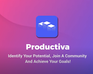 Education App of the Week - Productiva