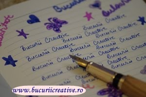 Bucurii Creative
