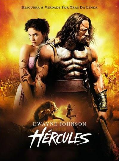 Hércules - R5 Dual Áudio