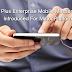 U&Me Plus Enterprise Mobile Messenger App Introduced For Major Platforms