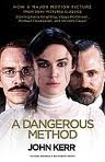 excellent work as a character with a very long emotional arc indeed, Fassbender brilliantly conveys Jung intelligence, urge to propriety and irresistible hunger for shedding light on the mysteries of the human interior. A drier, more contained figure, Freud is brought wonderfully to life by Mortensen in a bit of unexpected casting that proves entirely successful.
