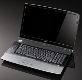 Laptop Acer Core i3 Bekas