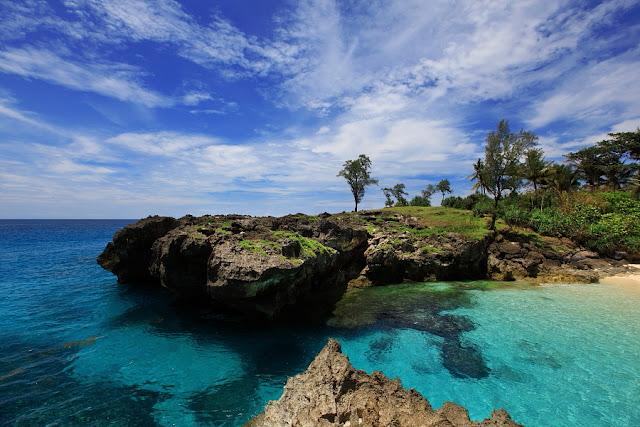 10 Pantao Terindah di Nusa Tenggara Timur