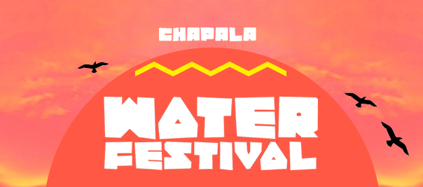 Chapala Water Festival by Conexión & Rad Music Delivery
