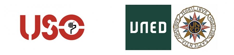 Convenio USO-UNED precios especiales para Afilidos.