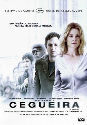 Ensaio Sobre a Cegueira Torrent torrent download capa
