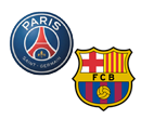 Live Stream Paris St. Germain - FC Barcelona