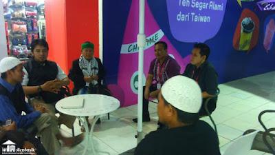 Lagi, Al Mumtaz Peringatkan Penyelenggara Hiburan Seronok di Tasikmalaya | Kisatasik