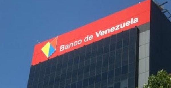 Pasa Al Banco De Venezuela Cartera De Cr Ditos Del Federal