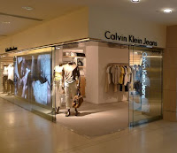 Calvin Klein Outlet