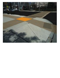 Calm Streets Boston Sidewalk Deficiencies