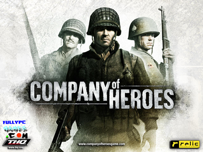 Company Of Heroes Download Free