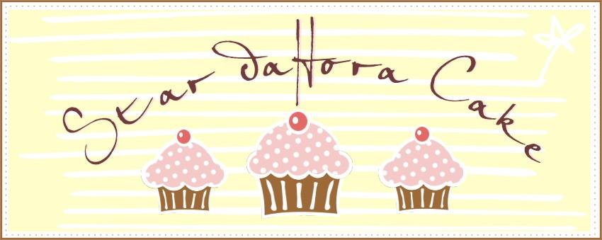 Star daHora Cake