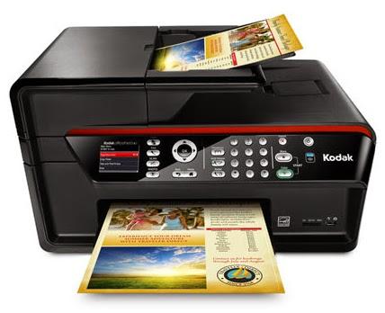 Kodak Office Hero 6.1 Printer Driver For Mac